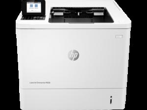 HP LaserJet M608